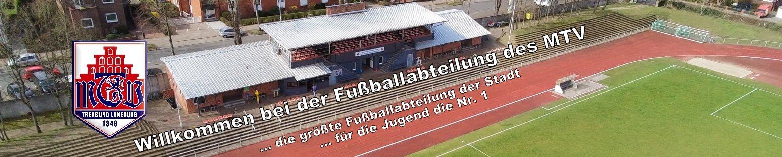 Fußballabteilung des MTV Treubund Lüneburg