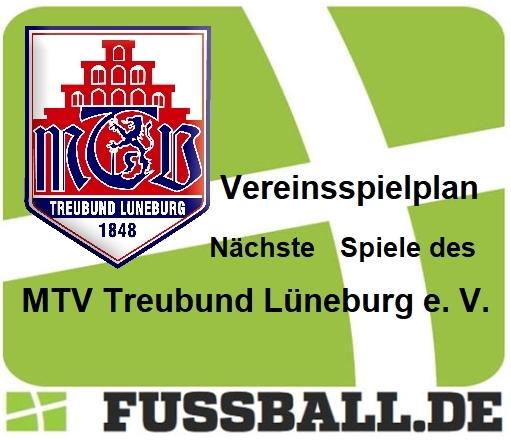 Vereinsspielplan Logo